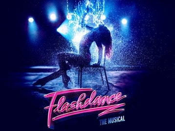 Flashdance - The Musical (Touring) artist photo