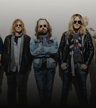The Dead Daisies artist photo