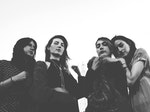 Warpaint artist photo