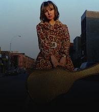 Amy Rigby artist photo