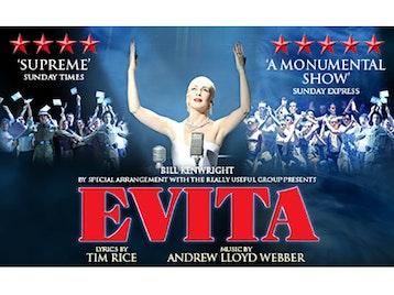 Evita (Touring) picture