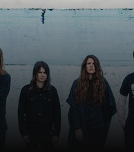 Oathbreaker artist photo