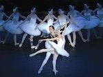 Saint Petersburg Classic Ballet artist photo