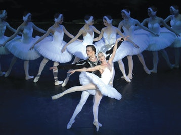 Swan Lake: Saint Petersburg Classic Ballet picture