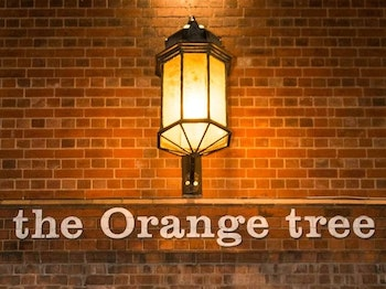 The Orange Tree Derby venue photo