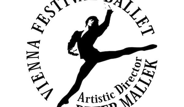 Vienna Festival Ballet Tour Dates