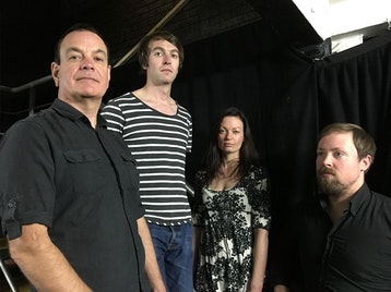 Bizarro 30th Anniversary: The Wedding Present picture