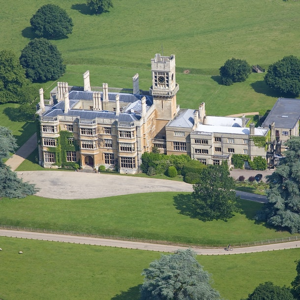 Shuttleworth House Events