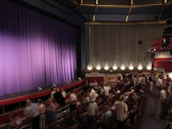 Regal Theatre venue photo