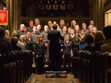 Celebrate!: Bristol Bach Choir picture