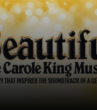 Beautiful - The Carole King Musical (Touring) artist photo