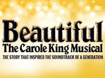Beautiful - The Carole King Musical (Touring) artist photo