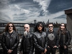 Anthrax artist photo