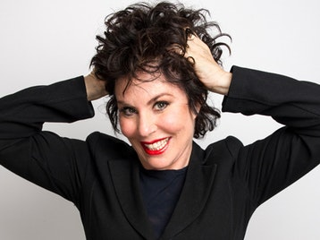Fireside Festival - Talk And Book Signing: Ruby Wax picture