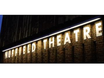 Nuffield Theatre picture