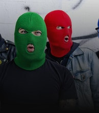 Masked Intruder artist photo