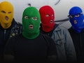 Masked Intruder event picture
