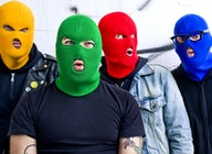 Masked Intruder artist photo