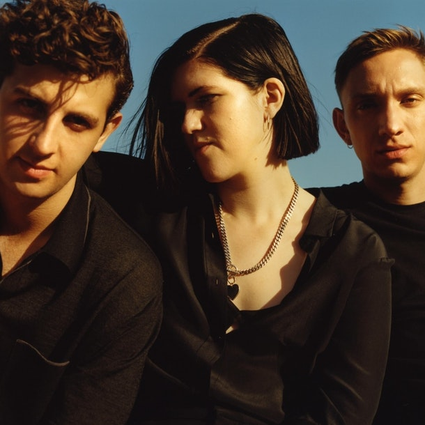 The xx Tour Dates