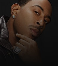 Ludacris artist photo