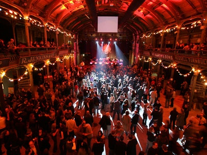 The Old Fruitmarket Events