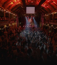 The Old Fruitmarket artist photo