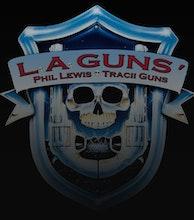 L.A. Guns (Tracii Guns & Phil Lewis) artist photo