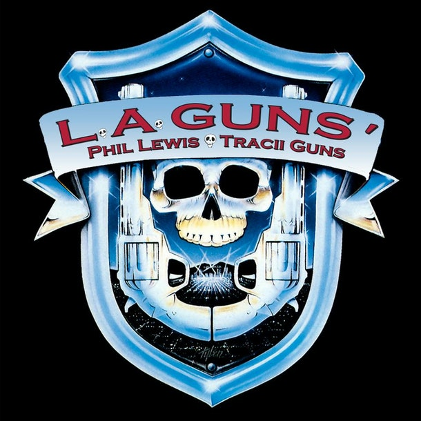 L.A. Guns (Tracii Guns & Phil Lewis) Tour Dates