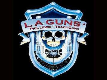 L.A. Guns (Tracii Guns & Phil Lewis) picture