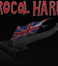Procol Harum artist photo