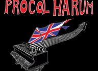 Procol Harum artist photo