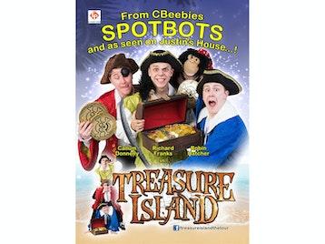 Treasure Island: CBeebies picture