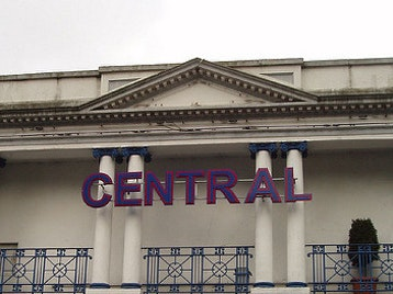 Central Cinema venue photo