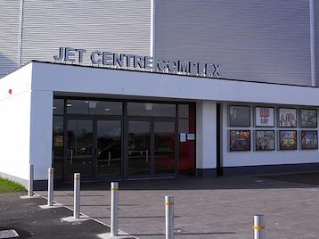 Movie House Coleraine venue photo