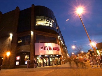 Movie House Dublin Road venue photo