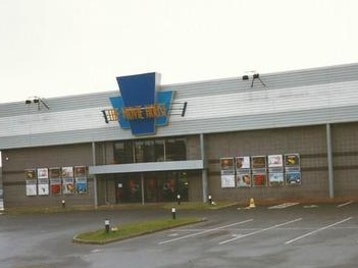 Movie House Glengormley venue photo