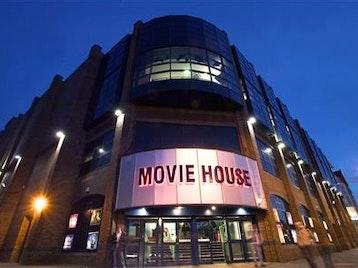 Movie House City Side venue photo