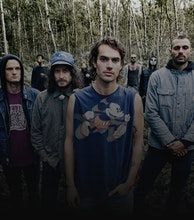 All Them Witches artist photo