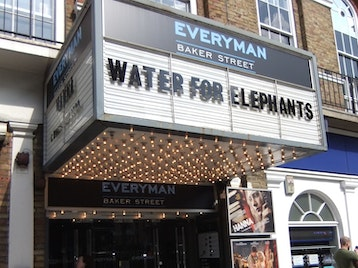Everyman Cinema Baker Street venue photo