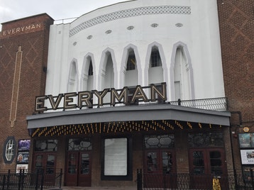 Everyman Cinema Barnet venue photo