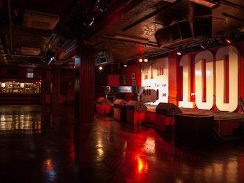 100 Club venue photo