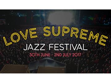 Love Supreme Jazz Festival 2017 picture