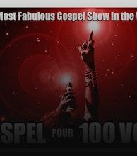 The 100 Voices Of Gospel artist photo