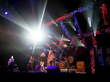 Celebrating 50 Years of Led Zeppelin: Whole Lotta Led picture