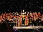 Halifax Choral Society artist photo