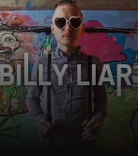 Billy Liar artist photo
