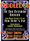 Flyer thumbnail for New Year's Eve: FiddleBop!