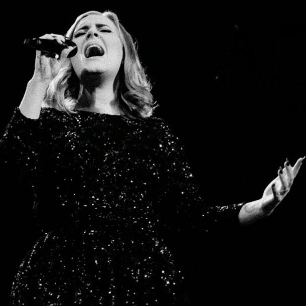Adele Tour Dates