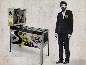American Interior - A Psychedelic Historical Travelogue: Gruff Rhys picture