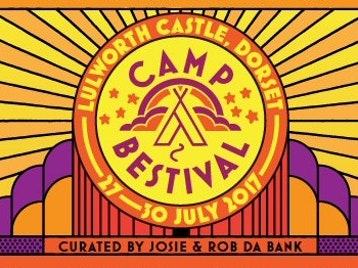 Camp Bestival 2017 picture